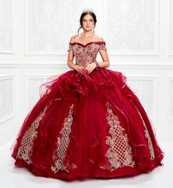 Princesa by Ariana Vara Style #PR11934