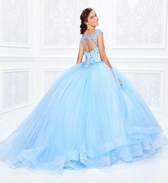 Princesa by Ariana Vara Style No. PR11935