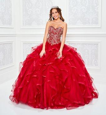Princesa by Ariana Vara Style #PR11943