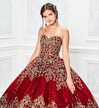 Princesa by Ariana Vara Style #PR11945