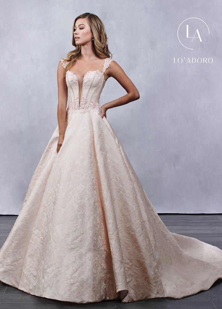 Lo'Adoro Style #M682 Image