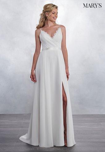 Mary's Bridal MB1025