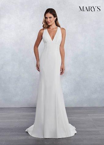 Mary's Bridal Style #MB1026