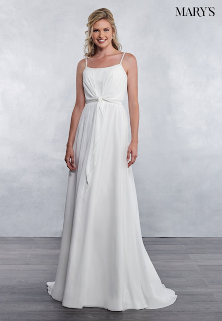Mary's Bridal MB1029 Image