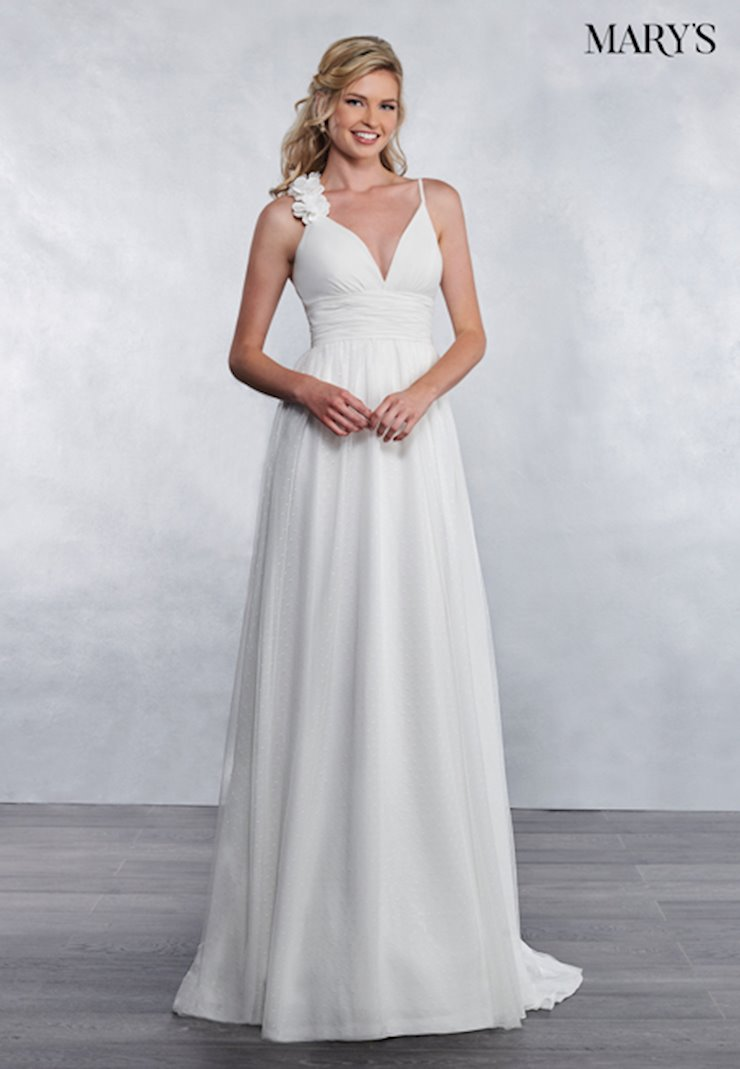 Mary's Bridal MB1031 Image