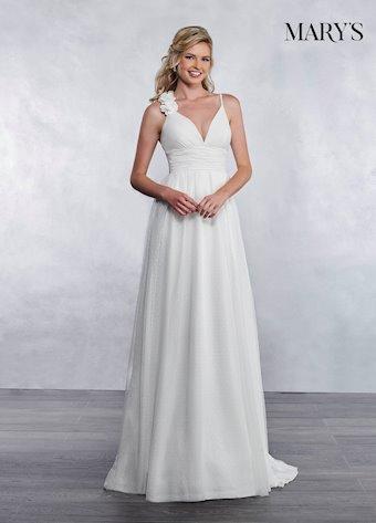 Mary's Bridal MB1031