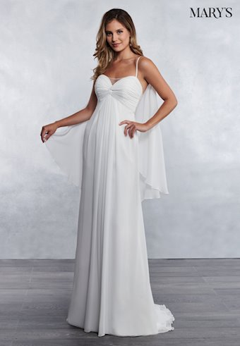 Mary's Bridal MB1032