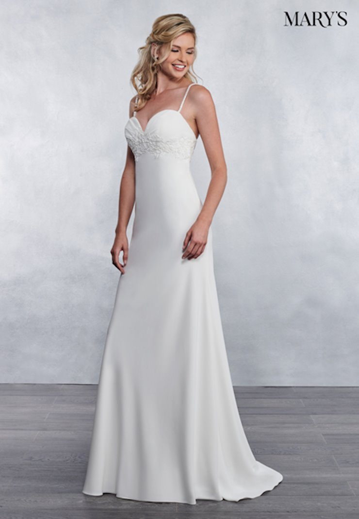 Mary's Bridal MB1033 Image
