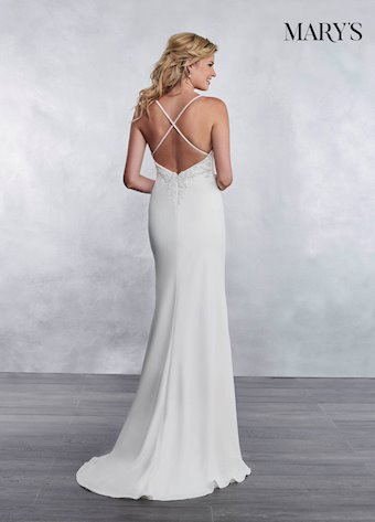 Mary's Bridal MB1033