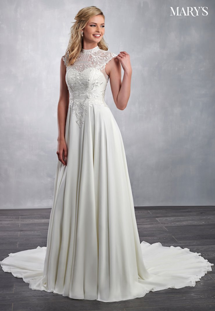 Mary's Bridal #MB2040 Image