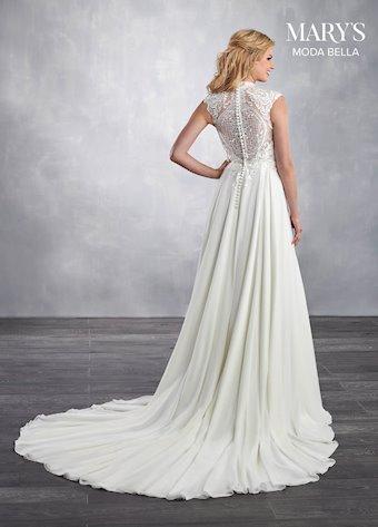 Mary's Bridal MB2040