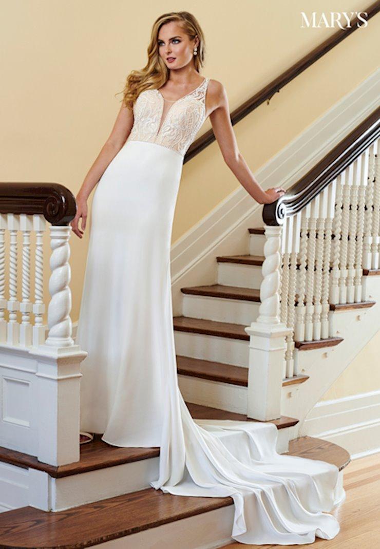 Mary's Bridal MB2045 Image