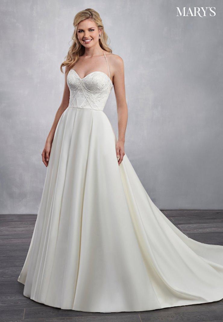 Mary's Bridal MB2047 Image