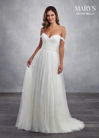 Mary's Bridal Style #MB2048