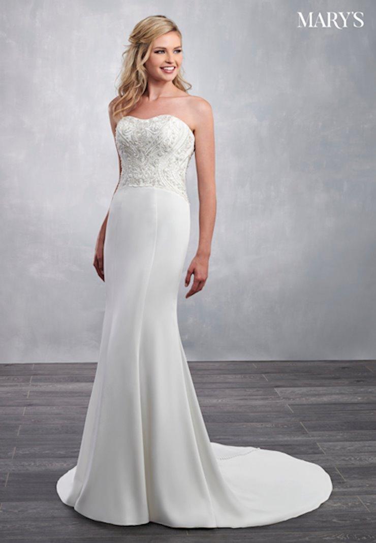 Mary's Bridal MB2049 Image