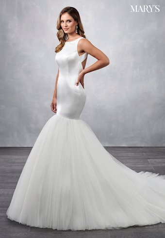 Mary's Bridal MB2050