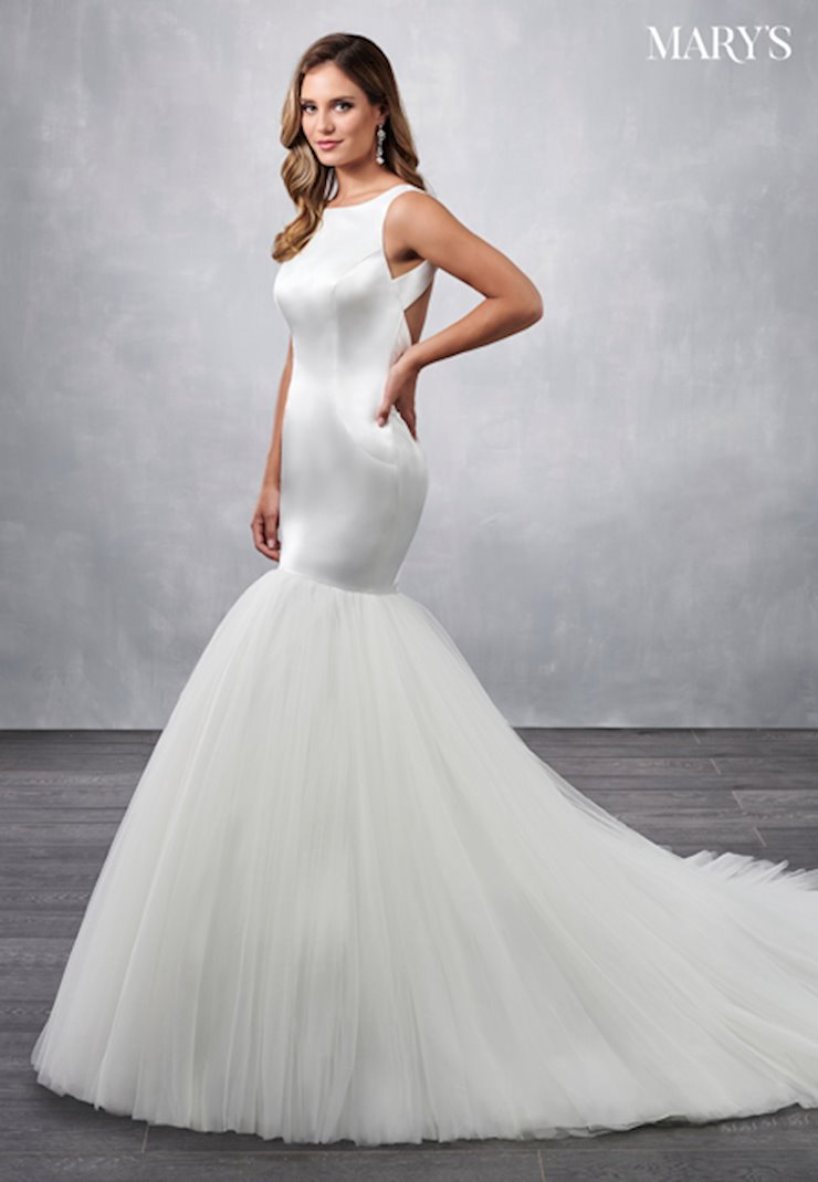 Mary's Bridal MB2050 Image