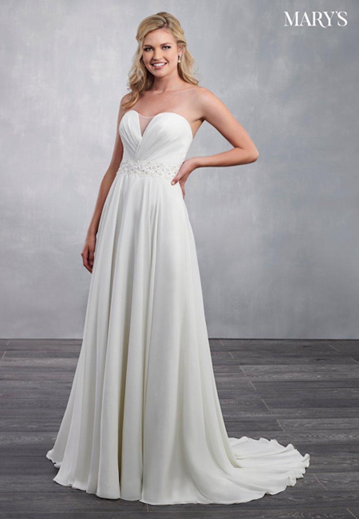 Mary's Bridal MB2051 Image