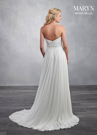 Mary's Bridal MB2051