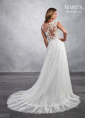 Mary's Bridal Style #MB2054