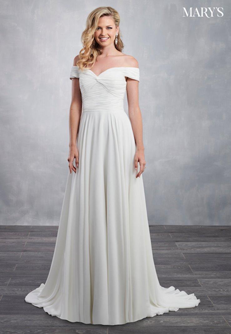 Mary's Bridal #MB2057  Image