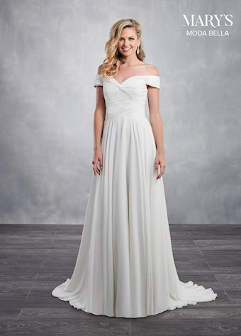 Mary's Bridal MB2057