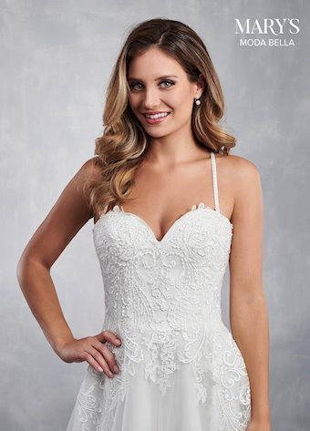 Mary's Bridal MB2058
