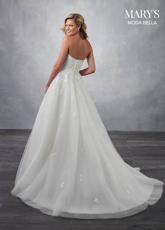 Mary's Bridal MB2060