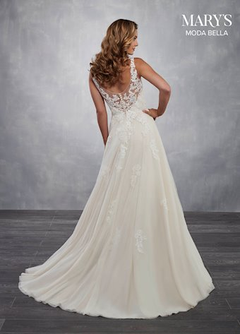 Mary's Bridal MB2061