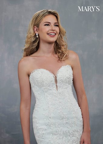 Mary's Bridal MB3046