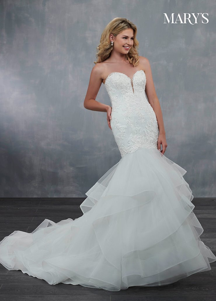 Mary's Bridal #MB3046 Image