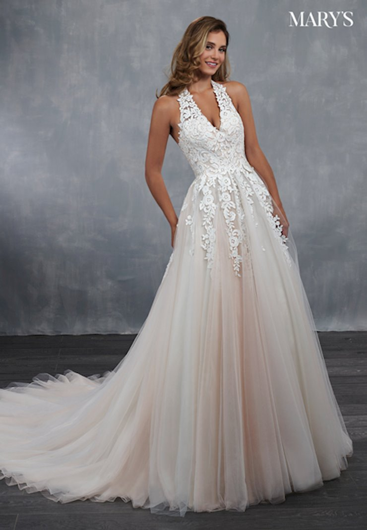 Mary's Bridal MB3047