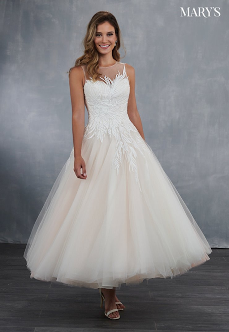 Mary's Bridal #MB3049 Image