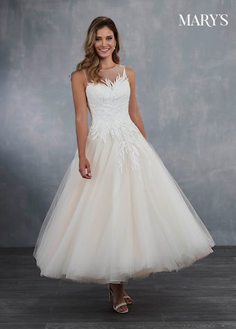 Mary's Bridal MB3049