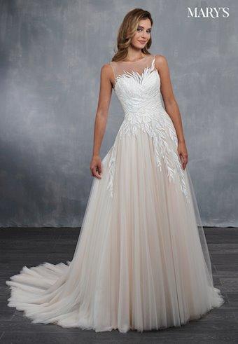 Mary's Bridal Style #MB3050