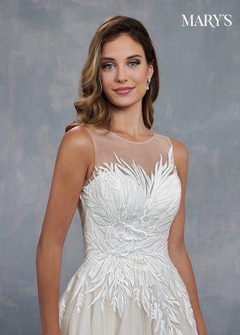 Mary's Bridal MB3050