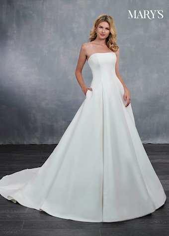 Mary's Bridal MB3051