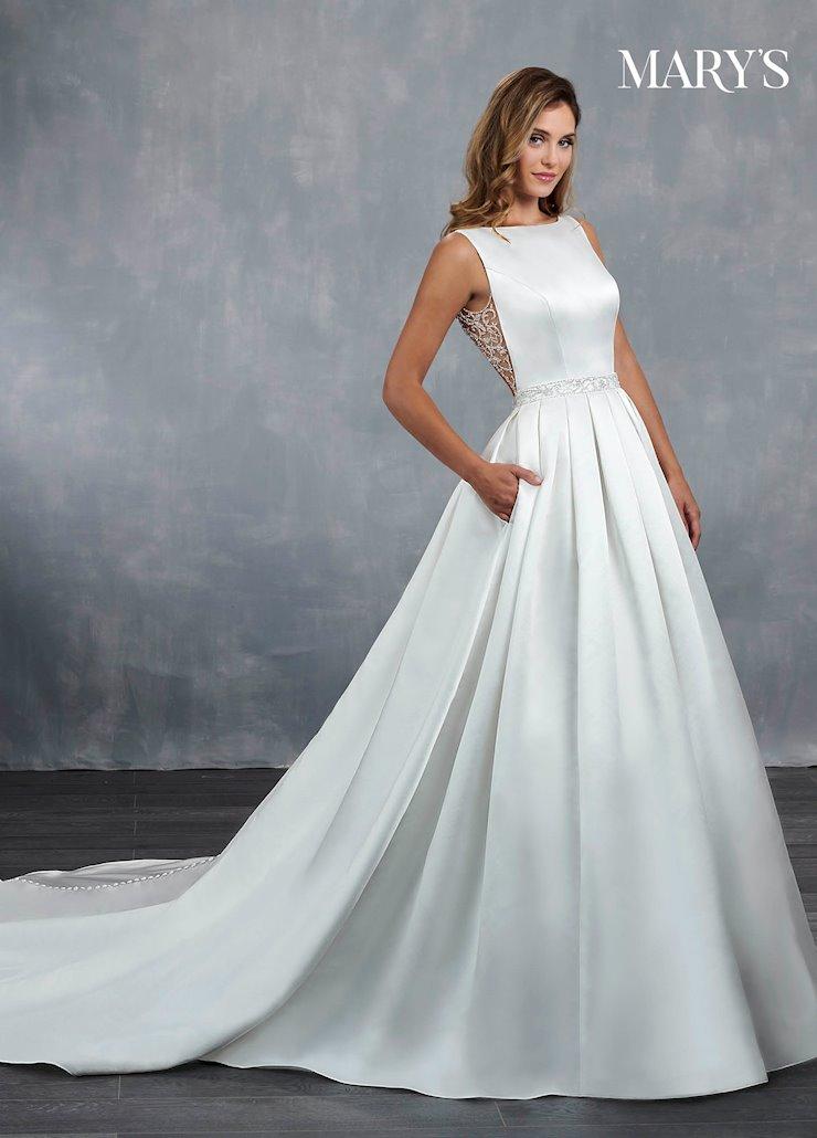 Mary's Bridal MB3054