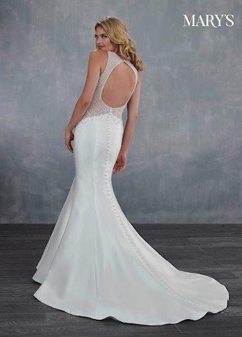 Mary's Bridal Style MB3055