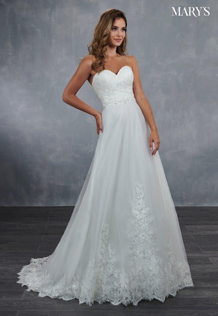 Mary's Bridal MB3056