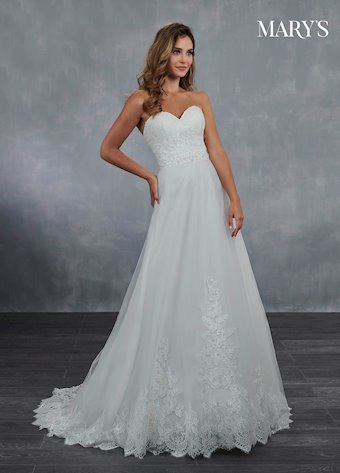 Mary's Bridal MB3056