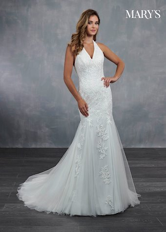 Mary's Bridal MB3062