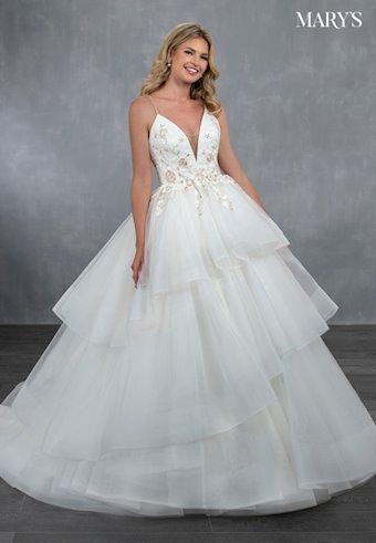 Mary's Bridal MB3070