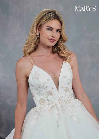 Mary's Bridal #MB3070