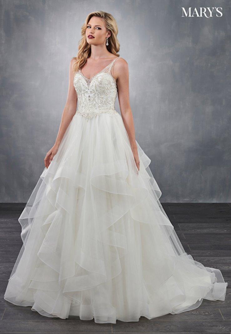 Mary's Bridal MB4040