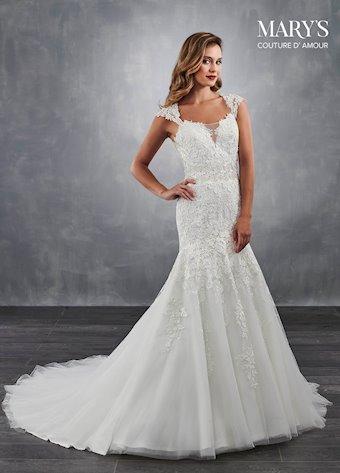 Mary's Bridal Style #MB4041