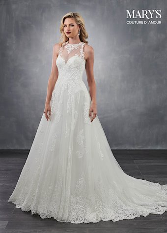 Mary's Bridal MB4042