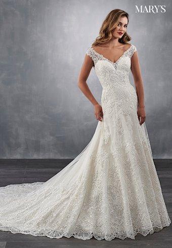 Mary's Bridal Style #MB4045