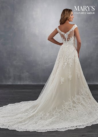 Mary's Bridal #MB4045