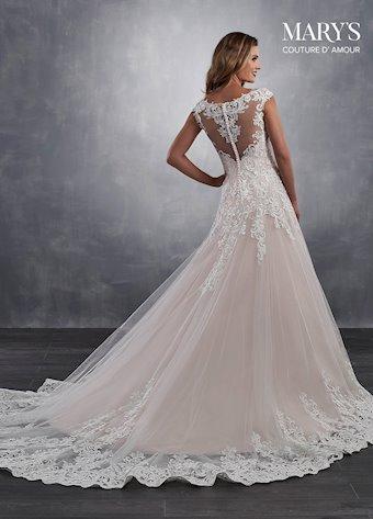 Mary's Bridal MB4047